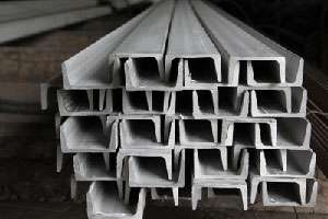 304/ 316 Stainless Steel Channel Bar